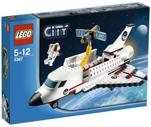 Лего сити космос игры