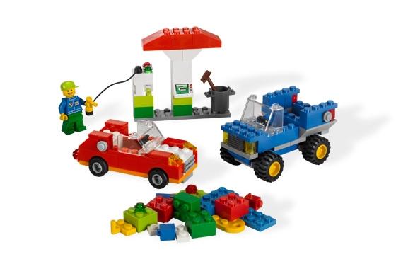 LEGO CREATOR / Кубики / Набор
