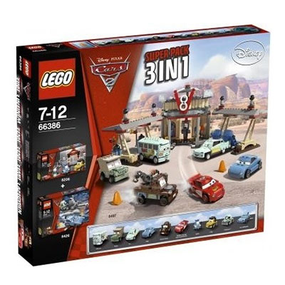 66388 lego city подарочный суперпэк полиция вперед, версия 1 - специальная цена!