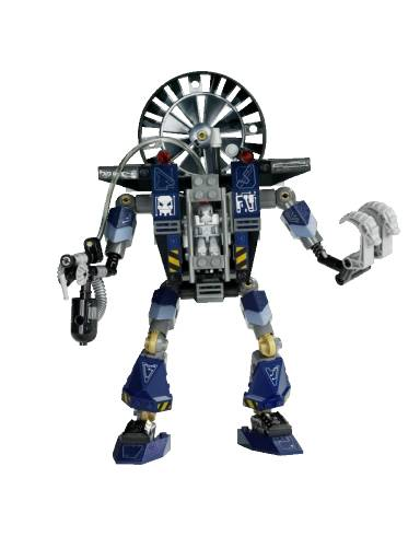 Фантастика и роботы