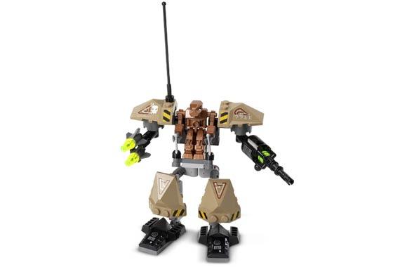 Lego exo force сторож 7711