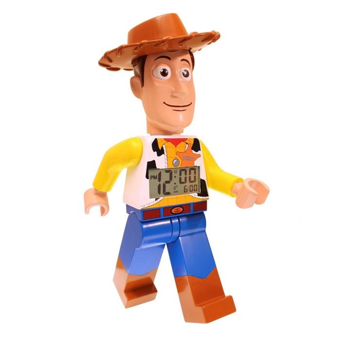 LEGO Часы / Разное / Будильник Toy Story Woody / Вуди История ...